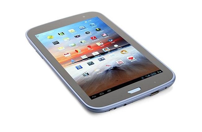 Hyundai T7S Samsung Exynos 4412 Quad Core Tablet PC Review