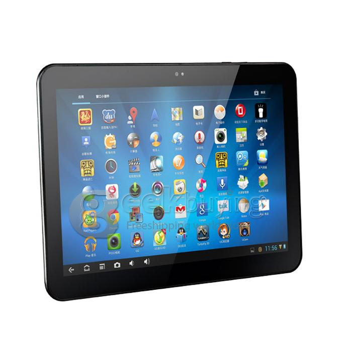 PiPO M9 RK3188 Quad Core Tablet PC Stock Firmware - Geek Gadgets
