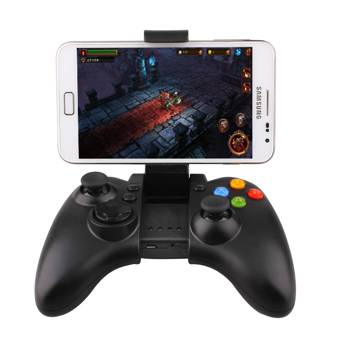 G910 Bluetooth Wireless Gamepad for Android TV BOX Review