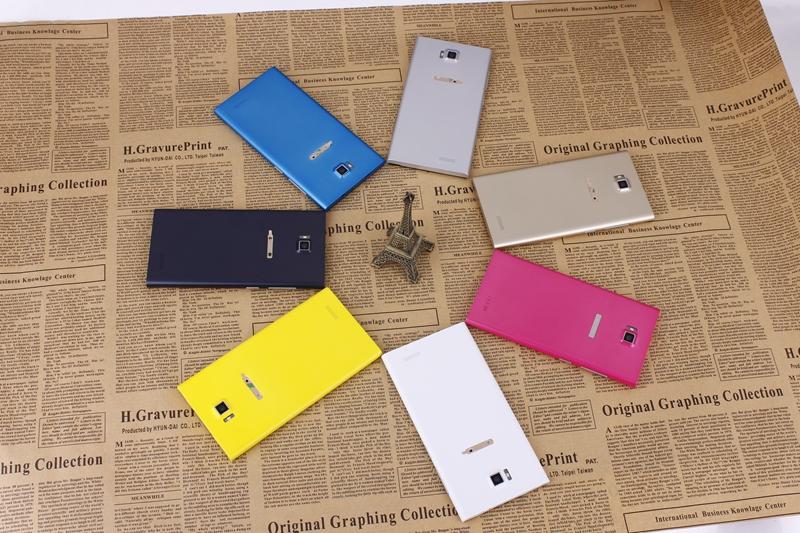 HTM M3   клон Xiaomi Mi3 c 2 ядерным процессором MTK6572 за $83.99