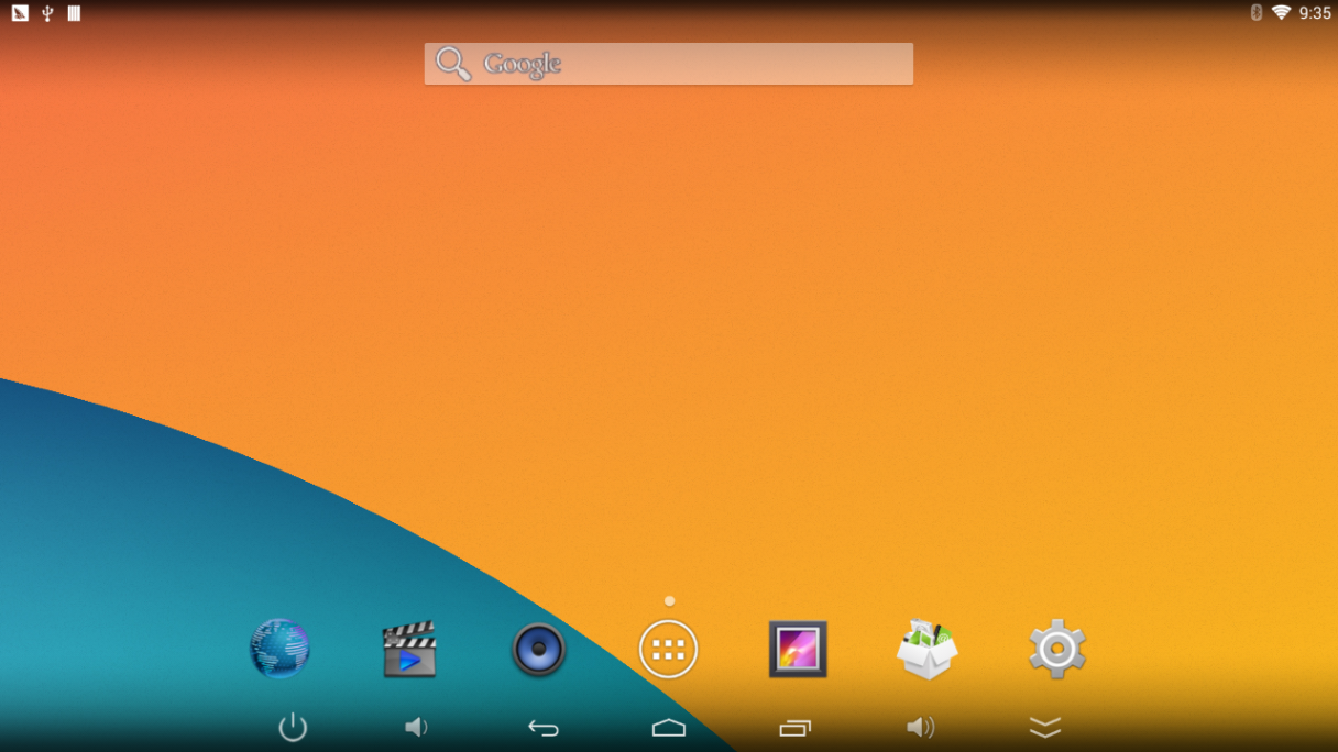 ROM Download] Official Android 4 4 KitKat Firmware For RK3188T TV