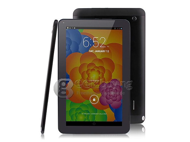 Stock Firmware for Ainol Numy 3G AX10T MTK8312 3G Phablet 170530 -
