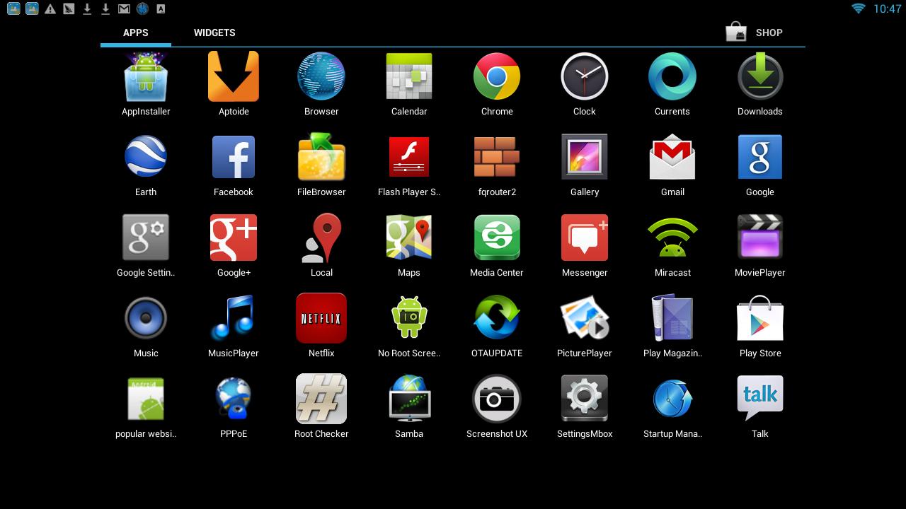 videobox android tv apk