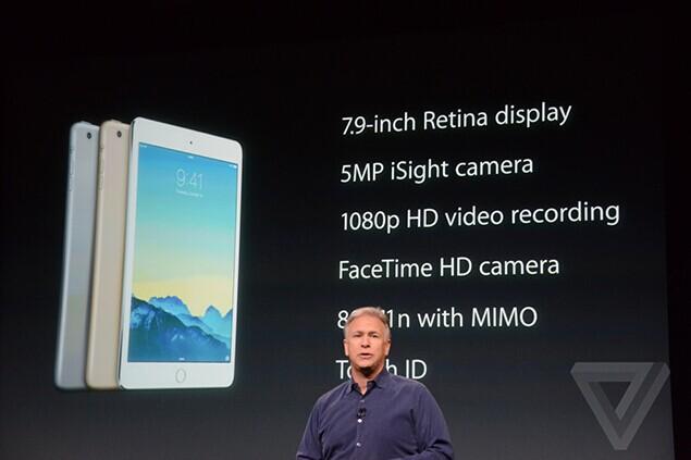 iPad Mini 3-1