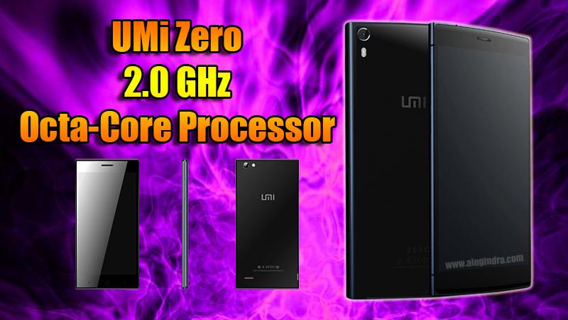 UMi-Zero 5