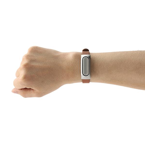 10-pcs-lot-Fashion-Mi-Band-Bracelet-PU-Leather-Strap-Metal-Frame-For-Xiaomi-Mi-Band