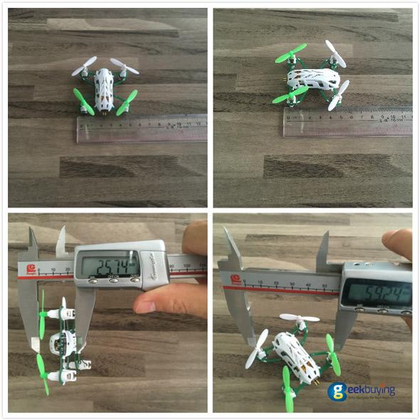 Hubsan H111D-4