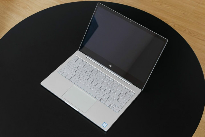 Mi Notebook Air-15
