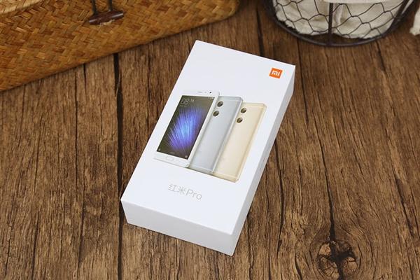 Xiaomi Redmi Pro-2