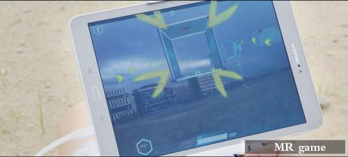 walkera MR drone-3