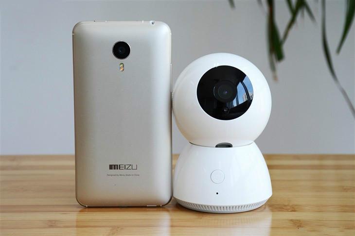 Xiaomi MIJIA home camera-8