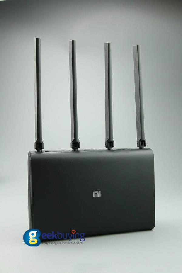 Xiaomi Mi Router HD Unboxing -