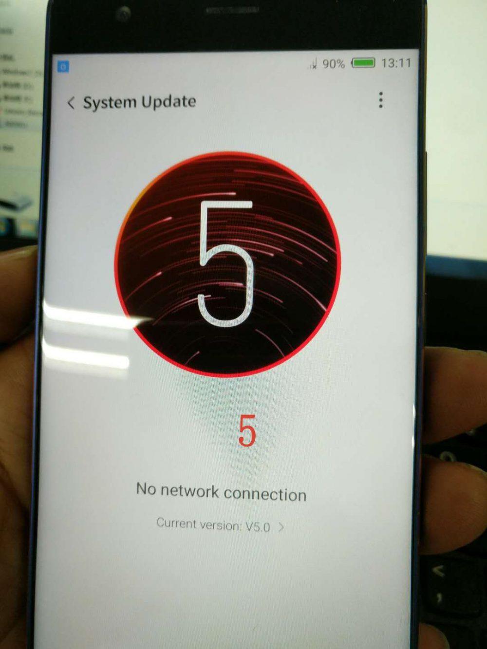 Official Global Version]ZTE Nubia Z17 Lite Snapdragon 653