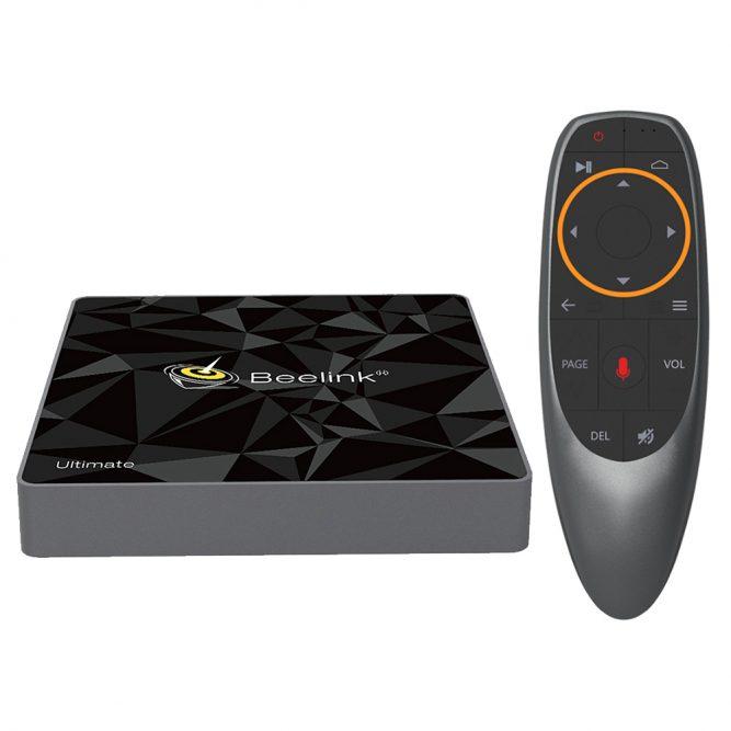 Streaming Netflix in 4K With Beelink GT1 ATV Edition -