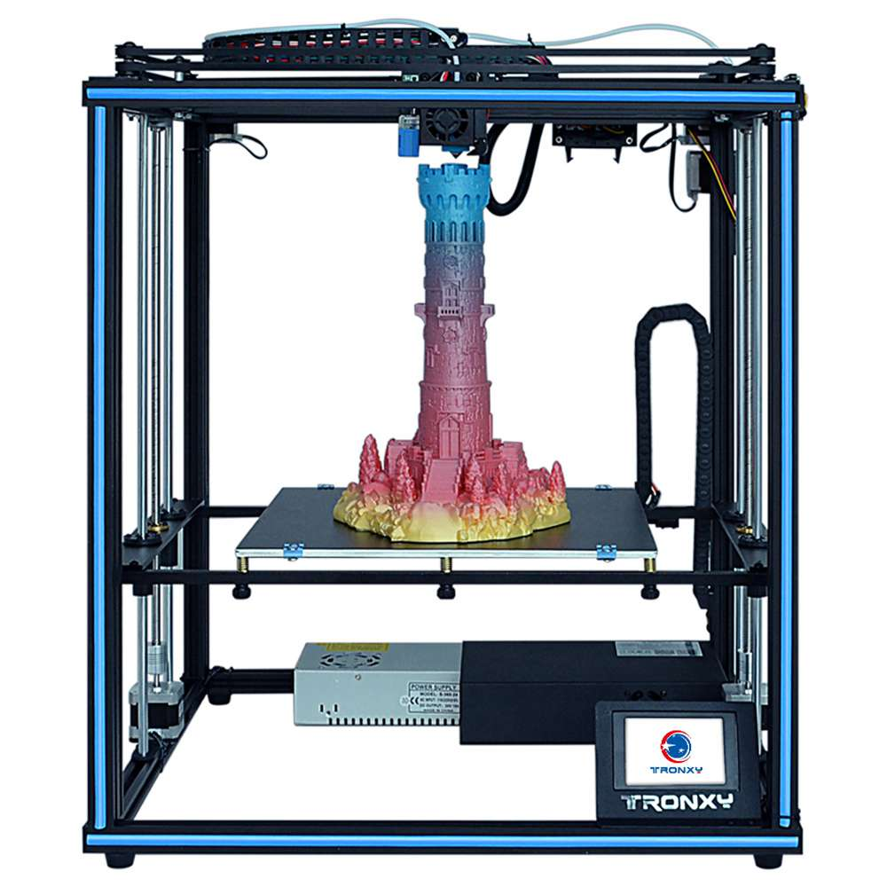 Tonxy 3D Printers Software& Firmware Download